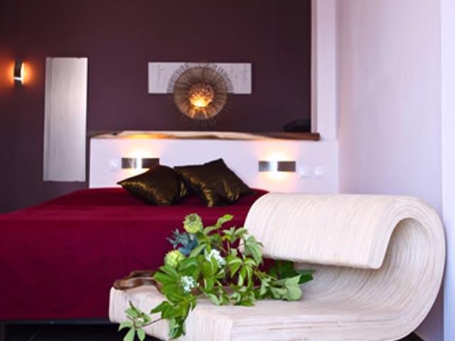 Pantokrator Hotel -