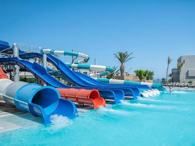 Lyttos Beach -