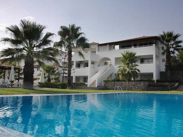 Asteraki Hotel -