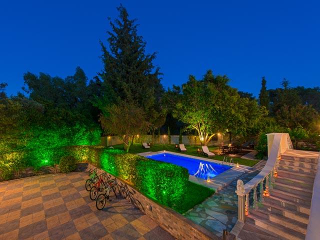 Villa Small Paradise -