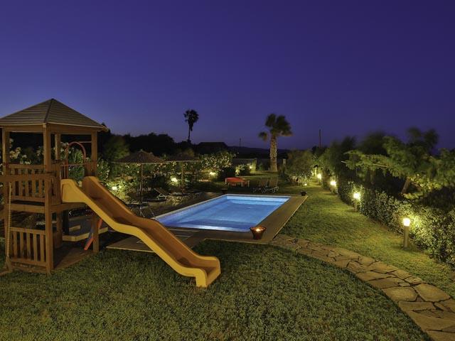 Villa Euphoria -
