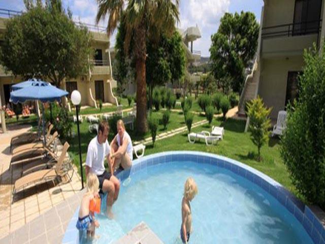 Virginia Family Suites -