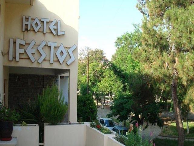 Ifestos Hotel -