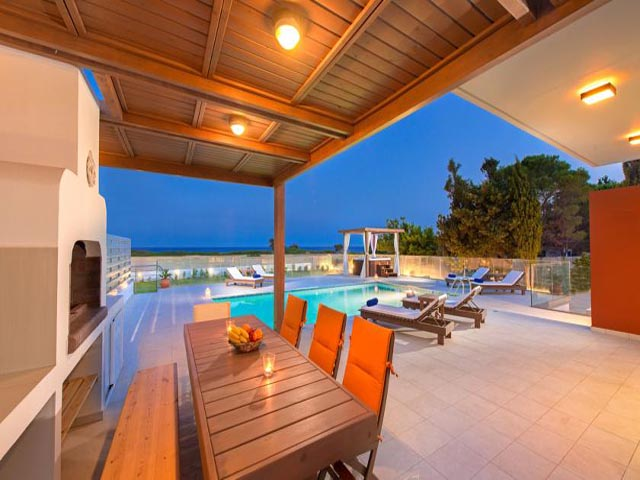 Greatland Villas -
