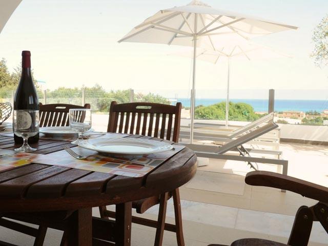 Aegean Horizon Villas -