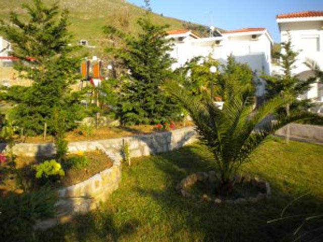 Cavo Bianco Apartments -
