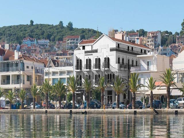 Kefalonia Grand - Luxury Boutique Hotel -