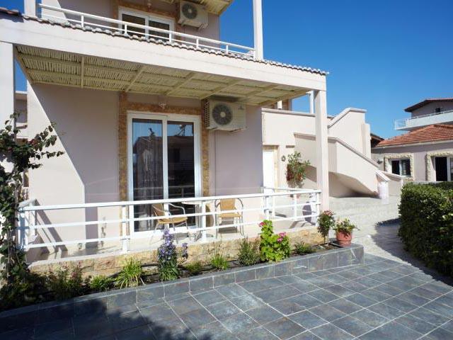 Marieta Apartments -