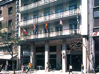Attalos Hotel - Image1