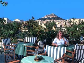 Attalos Hotel - Image2