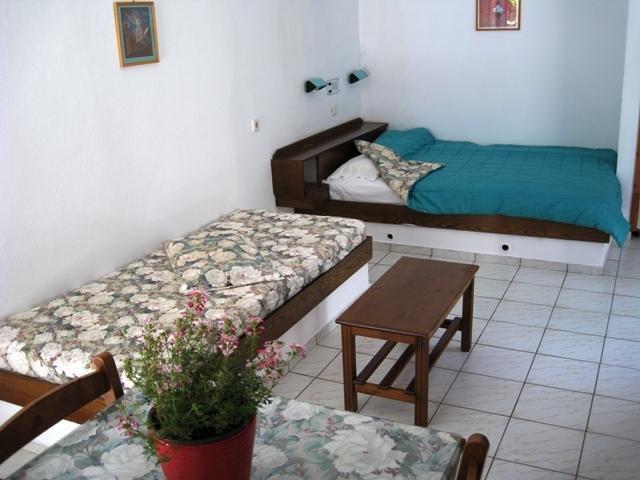 Konaki Apartments -