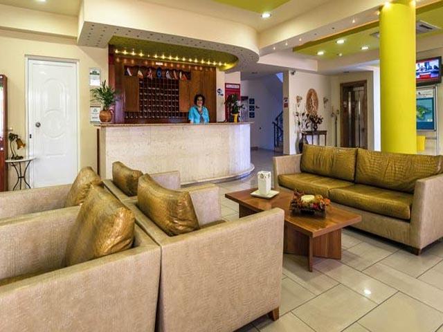 Atlantis Hotel Zante -