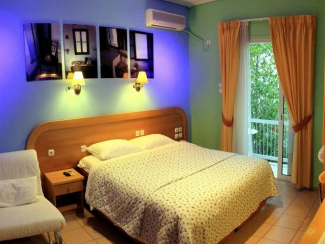 Segas Hotel -