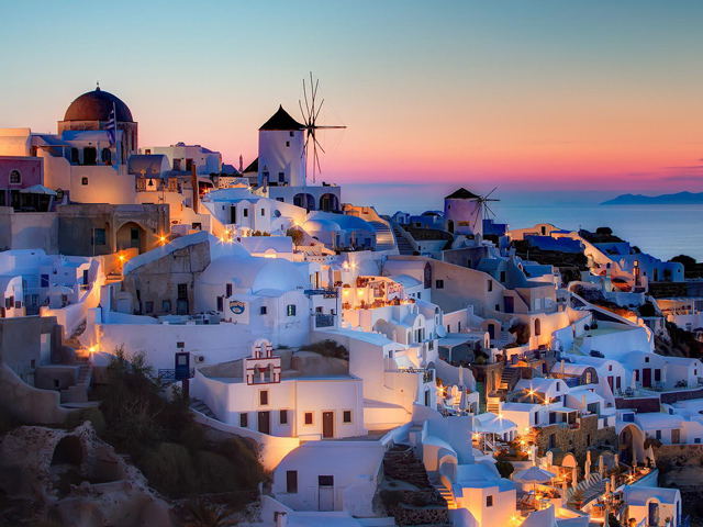 Santorini Crystal Blue Suites - Special Offer up to 30% OFF !! LIMITED TIME !!