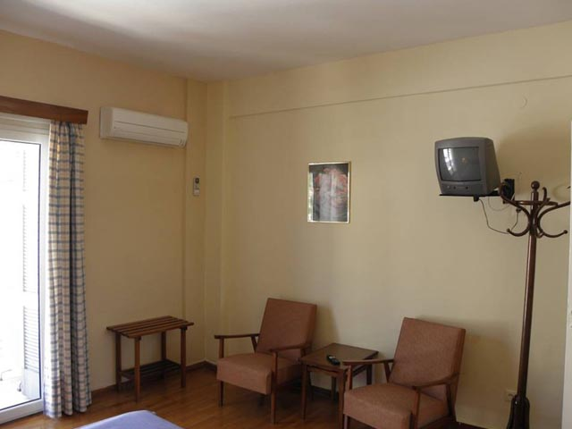 Theoxenia Hotel, Loutraki -