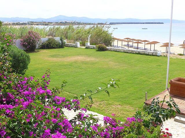 Amaryllis Paros Beach Hotel -