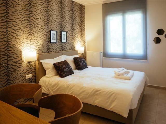 Leto Nuevo Hotel -