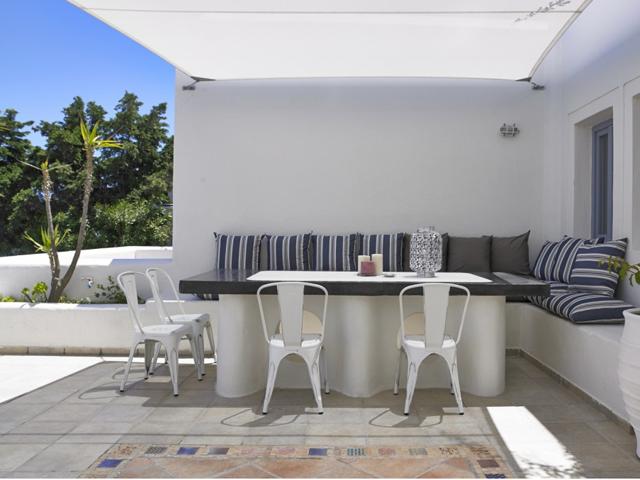 Aleria Santorini Premium Villa -