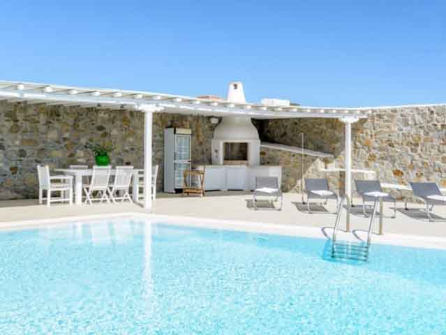 LightHouse Villa Mykonos -