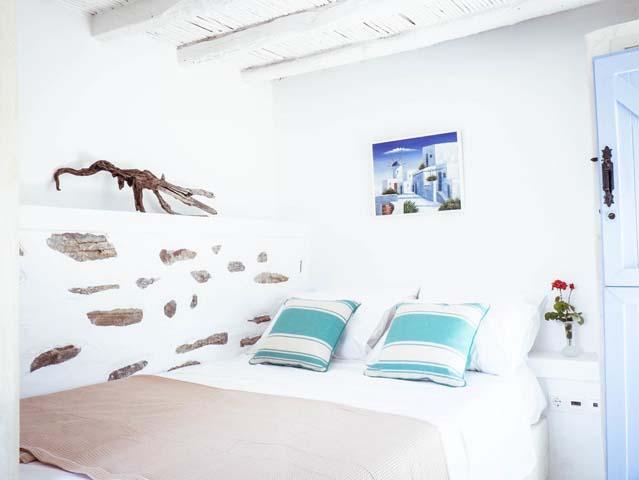 Montana Villa Naxos -