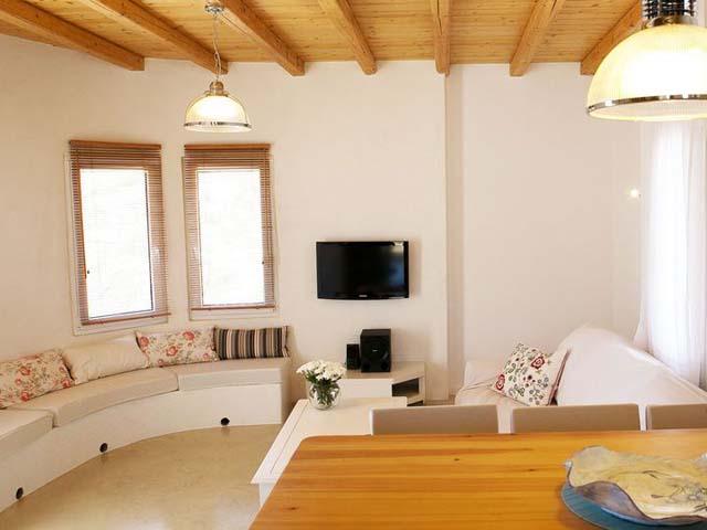 Athina Premium Villa Ios -