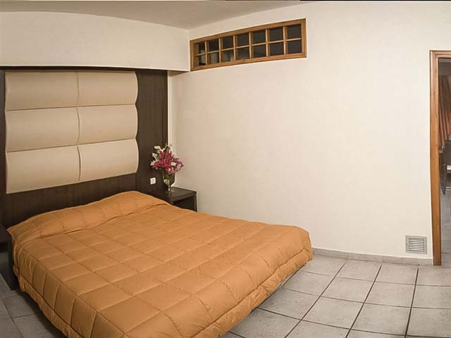 Residence Family & Fun Hotel -