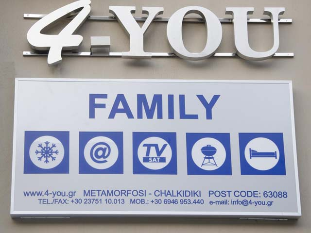 4-You Family -