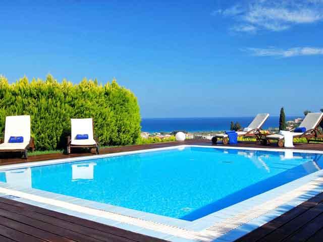 St John Villas  Suites and Spa -