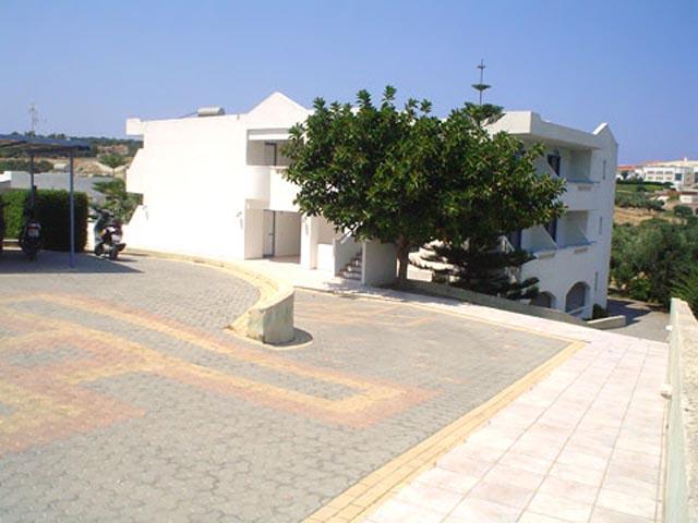 Aspro Hotel Apartments -