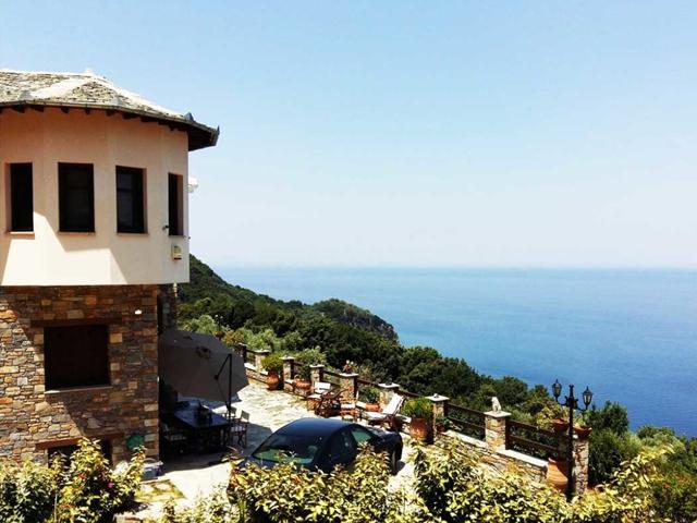 Villa Stardust -