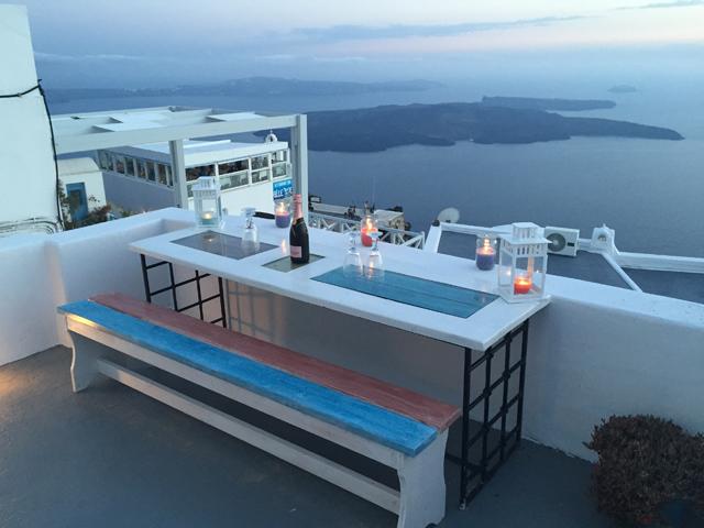 Sea and Sky Villas -