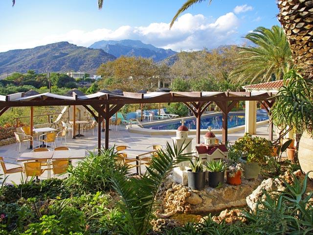 South Coast Hotel Apartments -