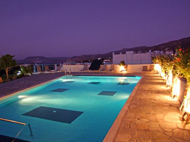 Sea Breeze Hotel -