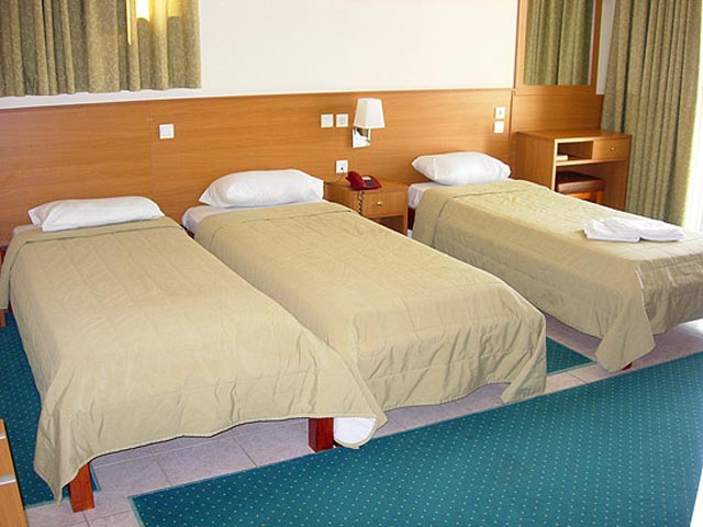 Flisvos Hotel Sitia -