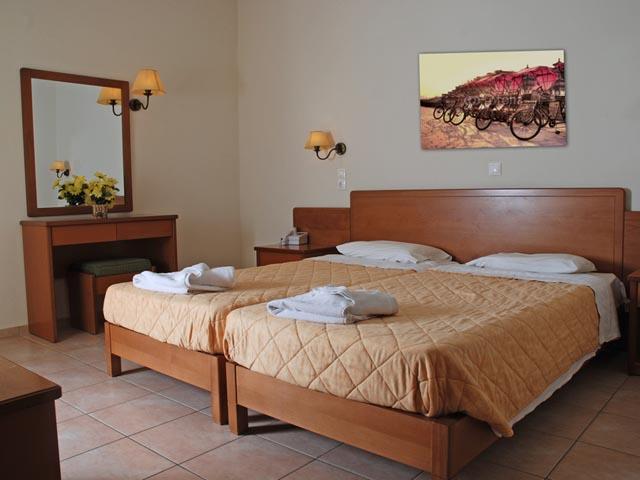 John Mary Hotel Apartment -