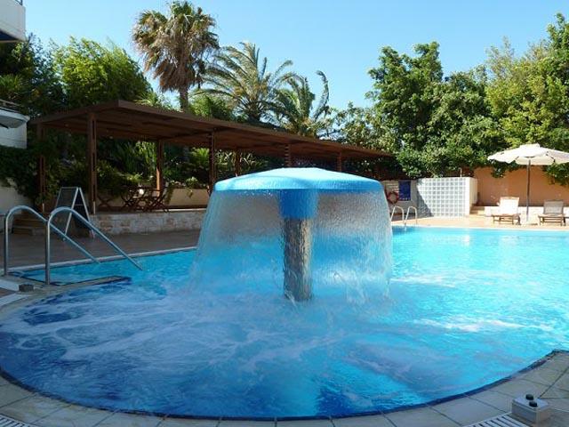 Sitia Bay Hotel -