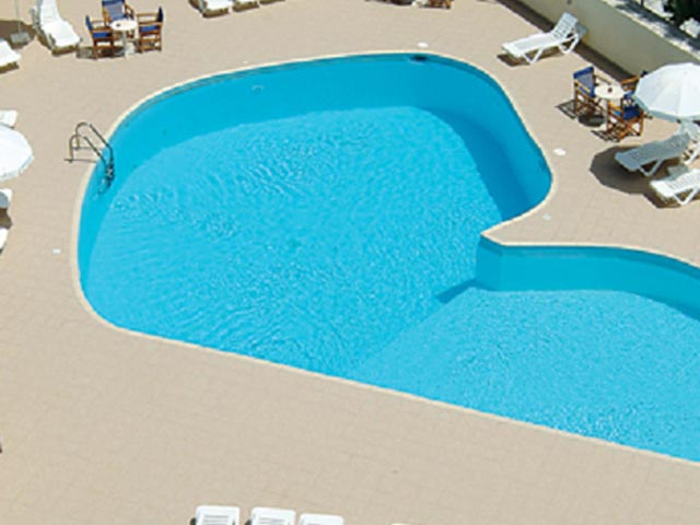 Attica Beach Hotel -