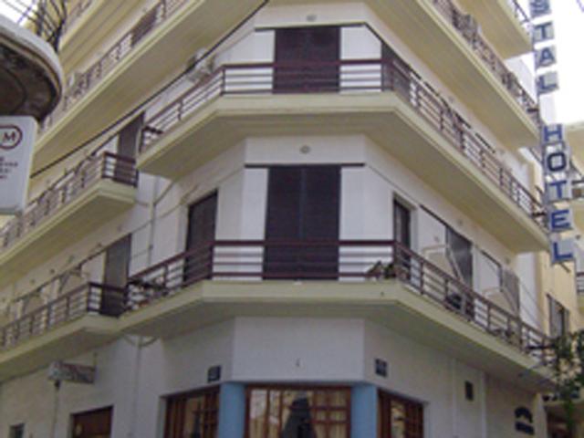 Krystal Hotel -