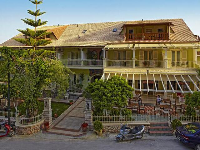Maistrali Hotel Parga -