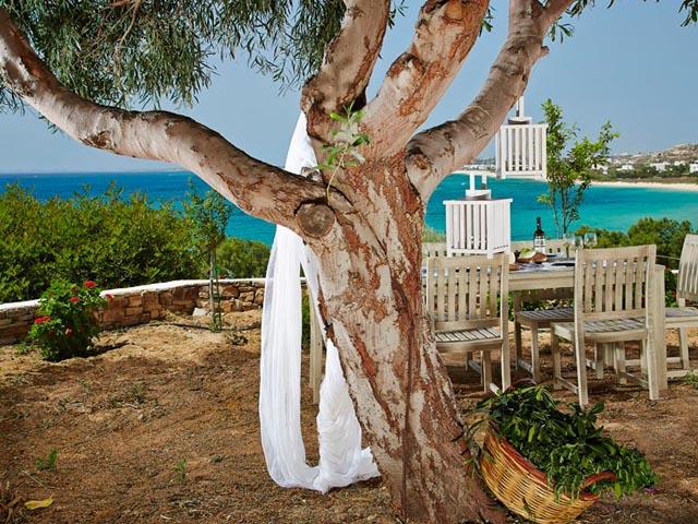 Villa Paradise -