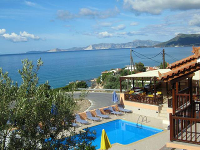Panorama Village -