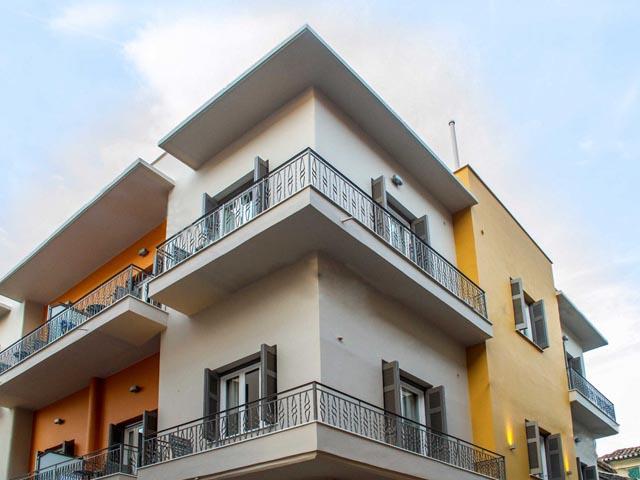 Athena Hotel Nafplio -