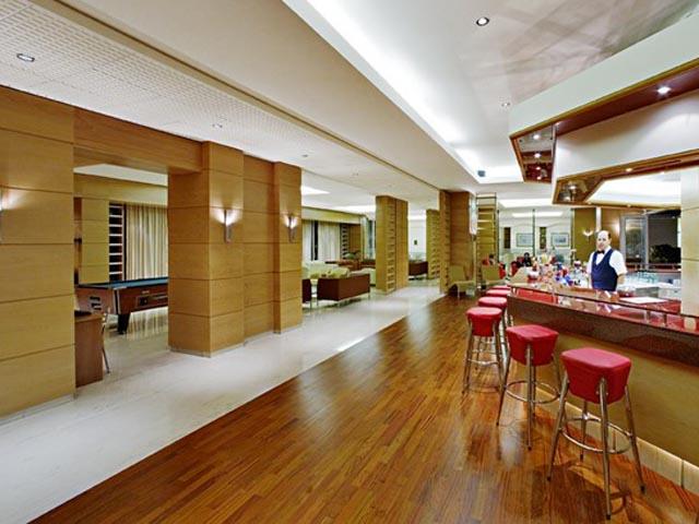Athineon Hotel -