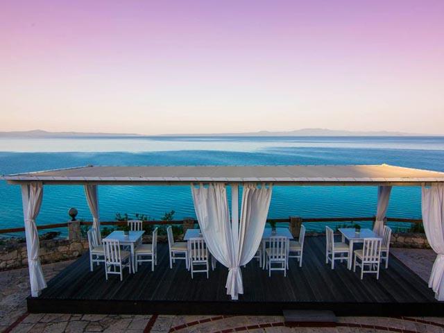 Blue Bay Hotel Chalkidiki -