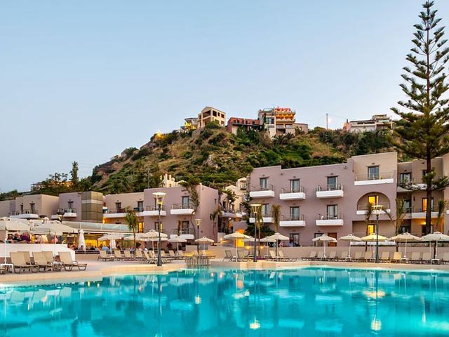 Porto Platanias Village Resort - Special Offer Up To 25% !! LIMITED TIME !! 26.09.16 - 28.10.16 !!