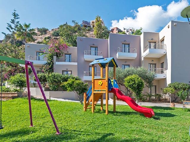 Porto Platanias Village Resort -