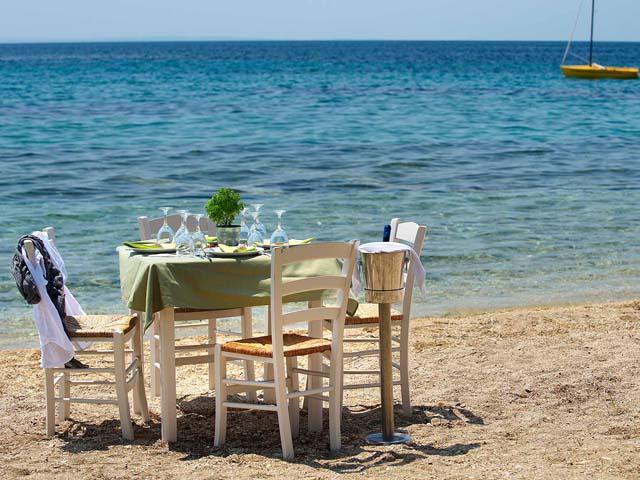 Acrotel Lily Ann Beach Hotel -