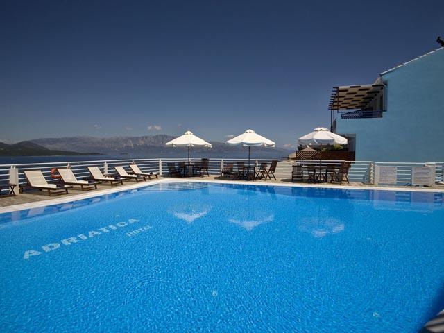 Adriatica Hotel -