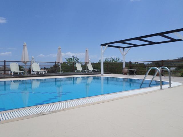 Ampelia Hotel Chalkidiki -