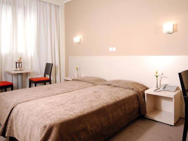 Nestos Hotel -